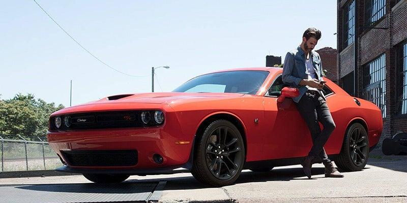2020 Dodge Challenger Model Research Myrtle Beach Sc Addy S Harbor Dodge